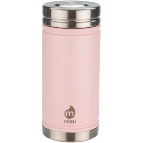 MIZU 360 V5 Enduro LE Bottle 500ml with V-Lid, soft pink